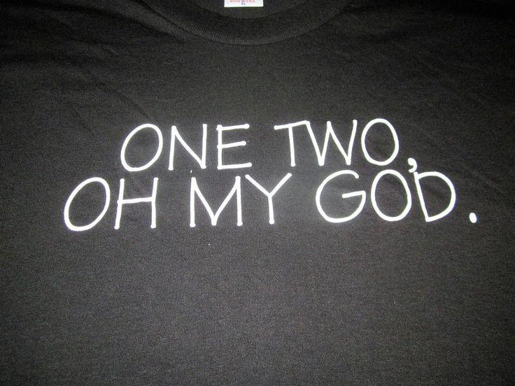 ONE TWO OH MY GOD ILL COMMUNICATION MAY 31 1994 VINTAGE BEASTIE BOYS SHIRT LGSLV #rocknroll #BasicTee