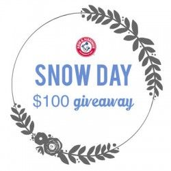 Snow day $100 giveaway I Heart Nap Time | I Heart Nap Time - Easy recipes, DIY crafts, Homemaking: Awesome Giveaways, Diy Crafts, Fun Giveaways, Blog, Jamielyn Iheartnaptime Net, Craft Ideas, Favorite Recipes