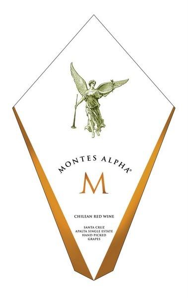 Montes Alpha M, Apalta, Chile