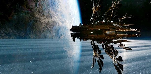 New International Trailer for JUPITER ASCENDING Streamlines the Plot