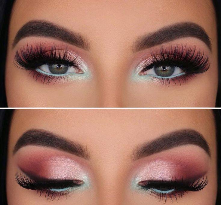 Makeup Inspiration March 2020 Beautyvelle Makeup News In 2020 Top Makeup Products Eyeshadow Makeup Bold Makeup Looks