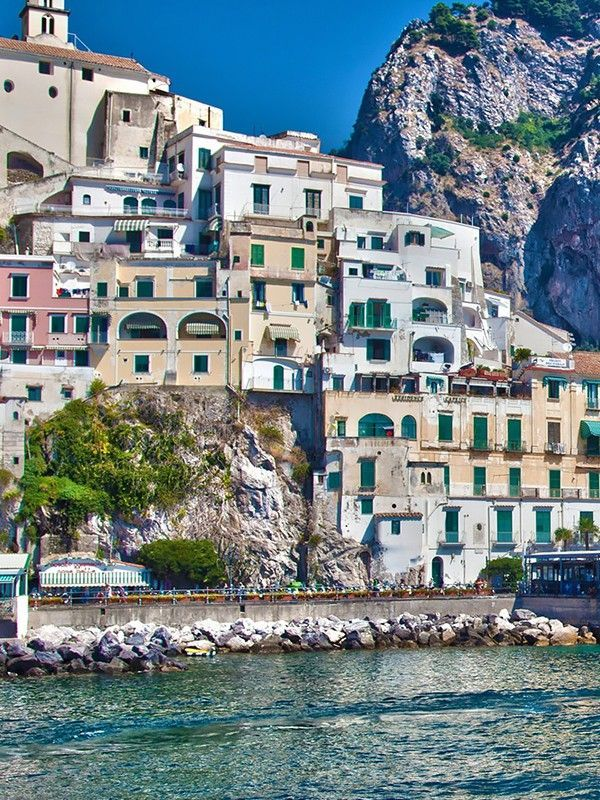 5 Breathtaking Undiscovered Spots in Southern Italy via @MyDomaineAU