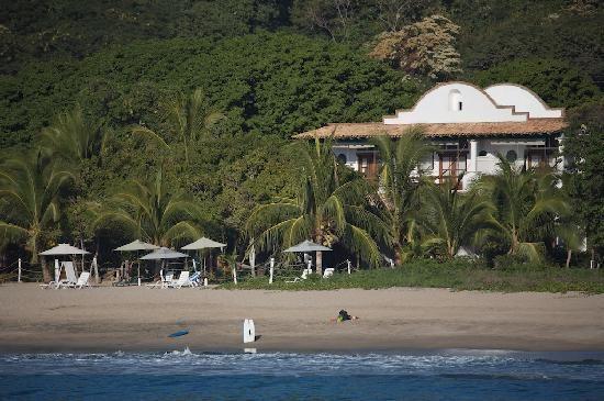 Eden Beach Hacienda - Troncones, Mexico