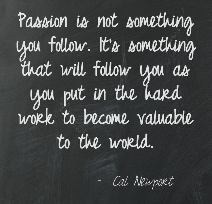 71 best Passion for Career Quotes images on Pinterest