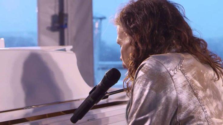 Steven Tyler - Dream on (Acoustic)