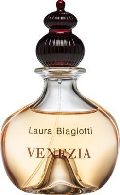 Imported just for us, Venezia by Laura Biagiotti is just as evocative and sultry as you remember when it rose to soaring heights of popularity in the 1990s. Inspired by a trip Italian fashion designer Laura Biagiotti made to the Orient, this unforgettable perfume of woody-spice and oriental notes warms your heart with its very recognizable scent.