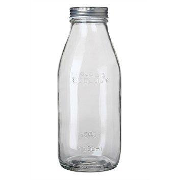 Jars & Accessories - Food Storage - Briscoes - Ecology Conserve Sauce Bottle 1L