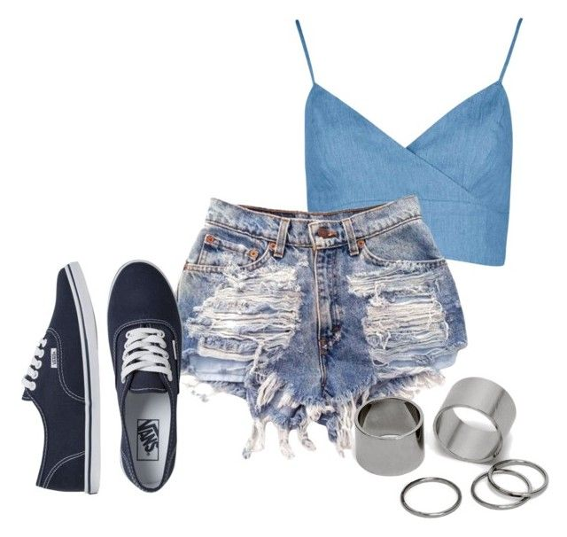 """Summertime #16"" by iam2kool4u on Polyvore"