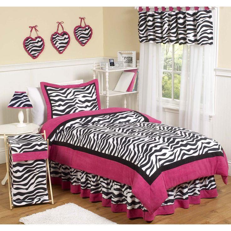 Girl Bedroom Ideas Zebra 13 best zebra print beds and rooms images on pinterest | zebra