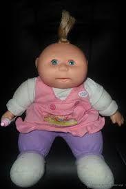 Resultado de imagen de muñeca repollo
