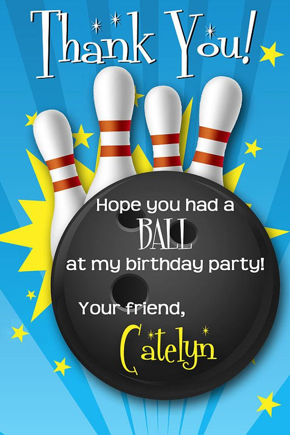 16 best Bowling Party images on Pinterest Bowling party - bowling flyer template