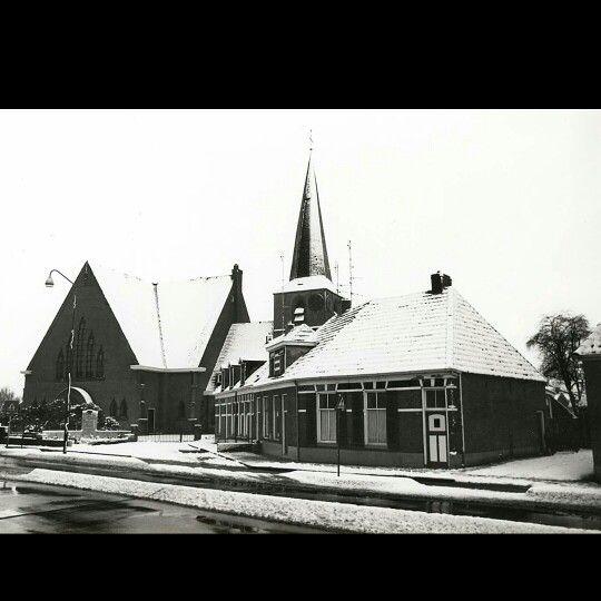 N.H. Kerk Wierden