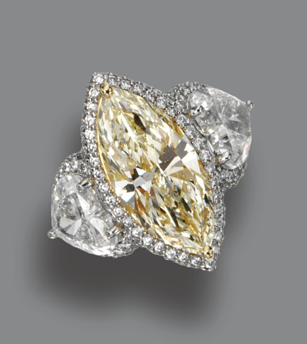 Colored Diamond Wedding Ring Sets: 17 Best Ideas About Colored Diamond Rings On Pinterest