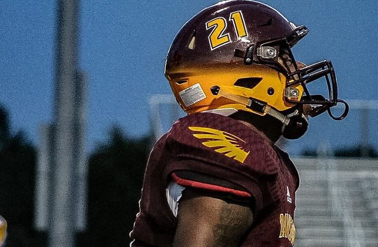 Ohio State to host 2018 RB Tariq Reid for Rutgers game = Davison (Mich.) running back Tariq Reid, a junior in his first season with the school, is off to a quick start on the field this year. His recruitment is picking up with similar quickness.  Over the past two seasons, Reid starred in.....