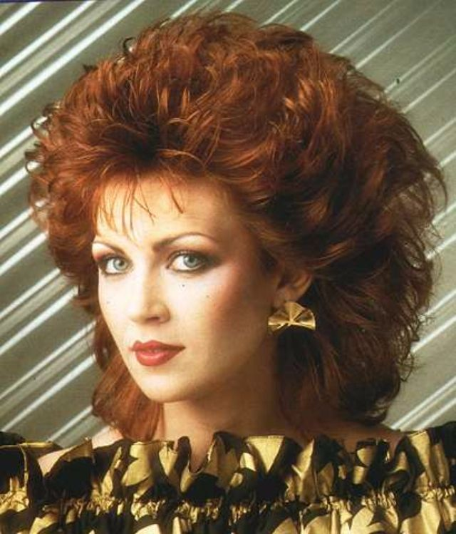 119 best adornment hair styles 1980s1990s images on