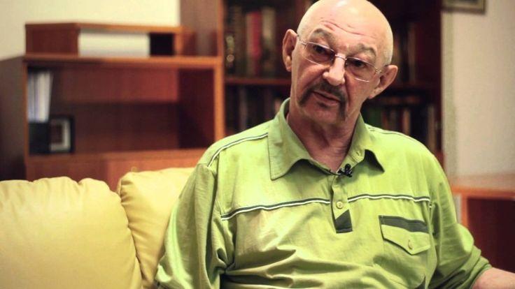 Exkluzívny rozhovor s profesorom Muldaševom   CEZ OKNO