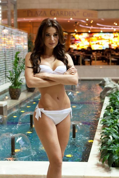 Miss Nicaragua  2013 Natasha Bolivar
