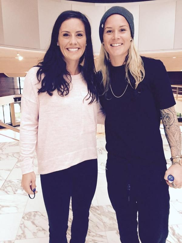 There are many people that look horrible with lots of tats but Ashlyn Harris is not one of those people