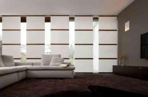 salon de design contemporain et moderne