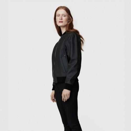 Västertorp Black – Stutterheim Raincoats