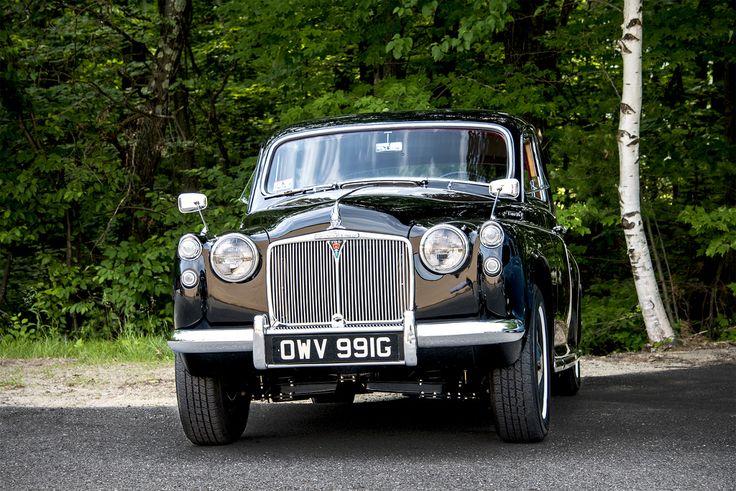 Rover 75 | Flickr - Photo Sharing!