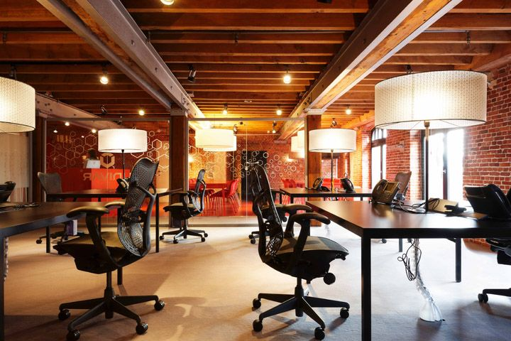 323 Best Cool Offices Images On Pinterest