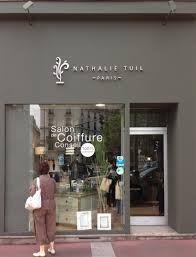 Resultado de imagen para facade salon de coiffure spa y for Salon de coiffure montreuil