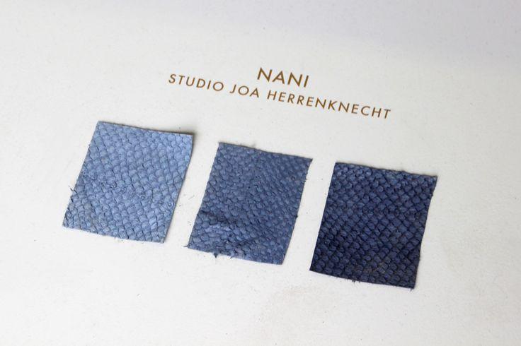 #JoaHerrenknechtStudio #nani #design #salonedelmobile16