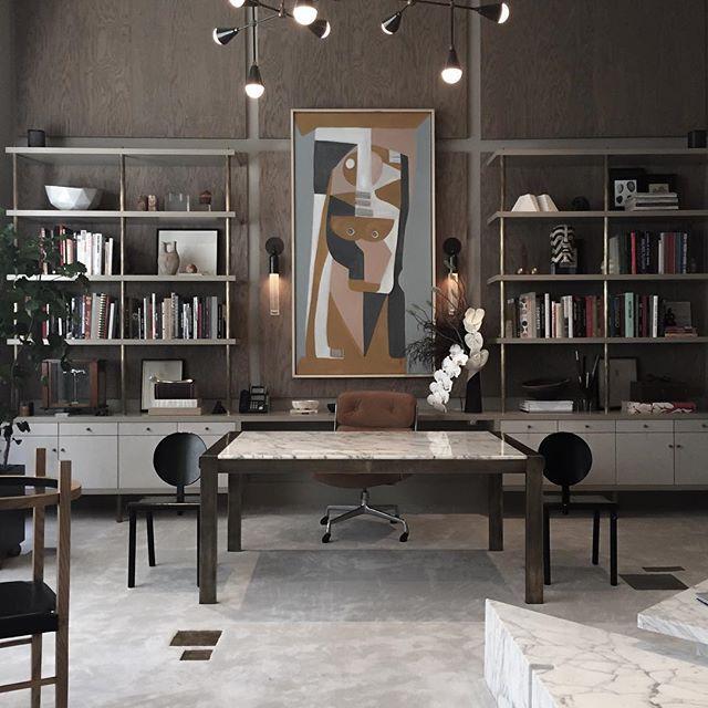 Apparatus studio * Interiors * The Inner Interiorista