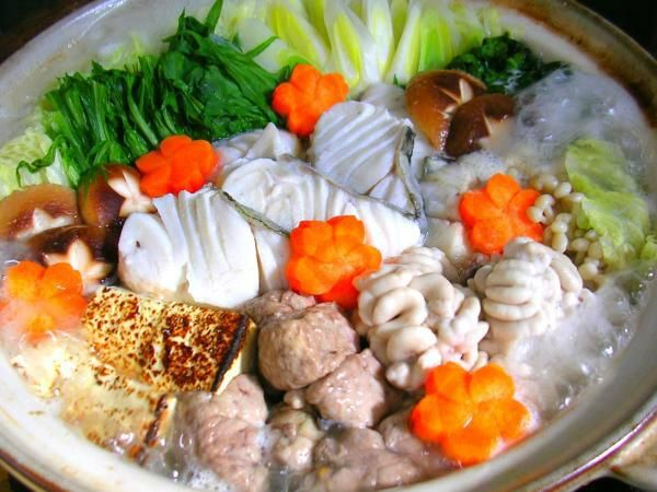 Chowder - 寄せ鍋  #jpn_food #Oisii #japan