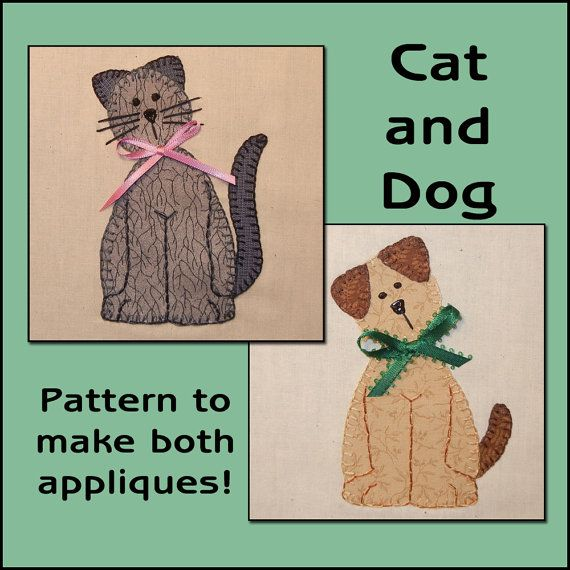 Rug Dogs Embroidery Designs: 1000+ Images About Sher's Etsy Patterns & Applique