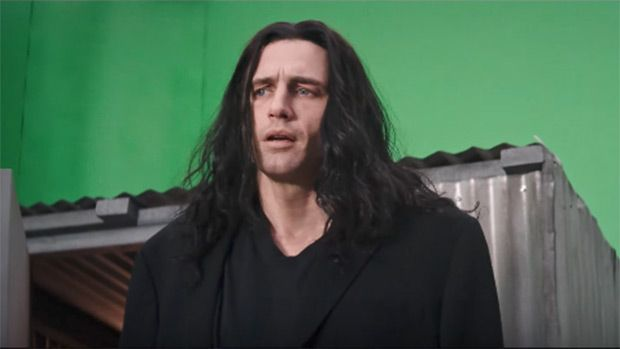 James Franco Directs 'The Room' As Tommy Wiseau In Epic First Trailer For 'The Disaster Artist' https://tmbw.news/james-franco-directs-the-room-as-tommy-wiseau-in-epic-first-trailer-for-the-disaster-artist  Talk about making a bad movie, great. The trailer for James Franco's film about the making of 'The Room' will make you laugh out loud.The Room became a cult classic after its release in 2003 for being infamously terrible; so, why not make a film about how it was made? The original flick…