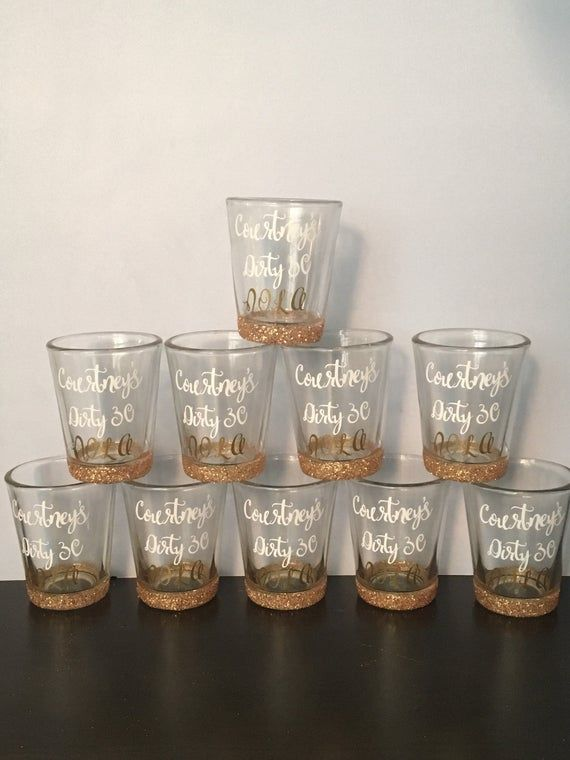 25+ Cricut shot glass ideas ideas in 2021