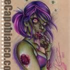 Cutie, zombie