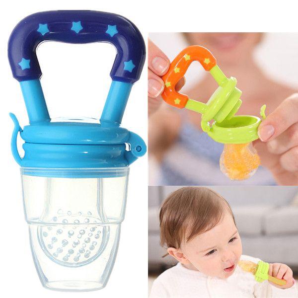 Baby Off Food Anf Bottles Teething
