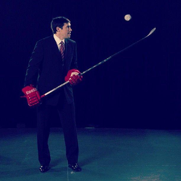 Datsyuk - Detroit Red Wings