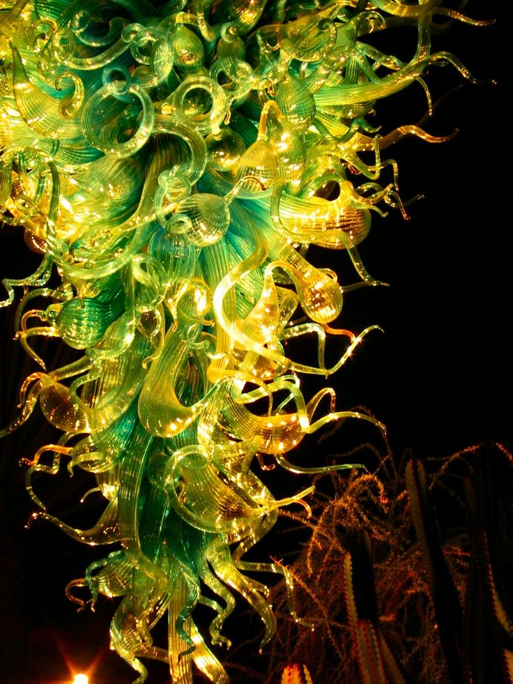 17 Best Images About Phoenix Desert Botanical Garden With Chihuly Glass Art On Pinterest