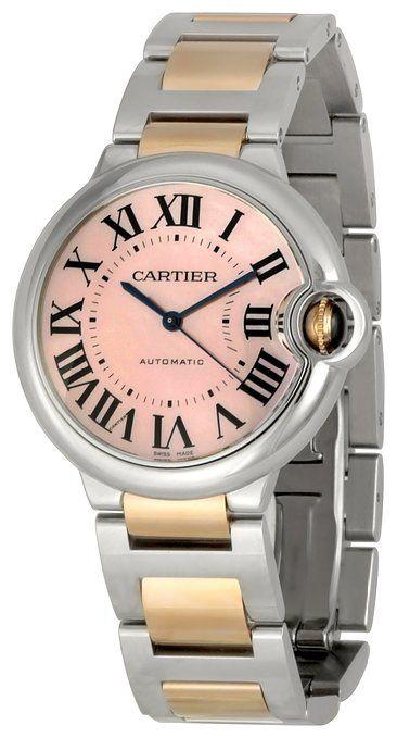 Cartier ballon bleu de Cartier-Kollektion W6920033