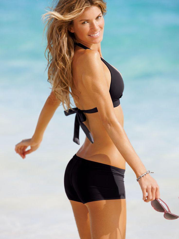 Beach bikini ware