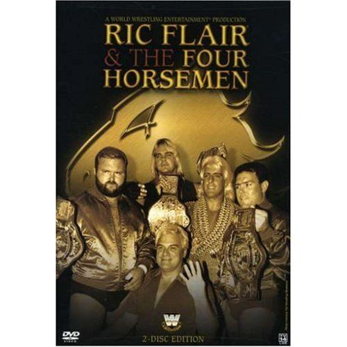 ric flair on nwa wrestling | ... Wrestling Analysis on WWE, ECW, TNA, ROH, Puroresu, WWWF, NWA, WWF