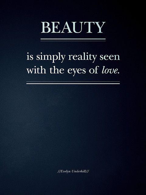 beauty/love