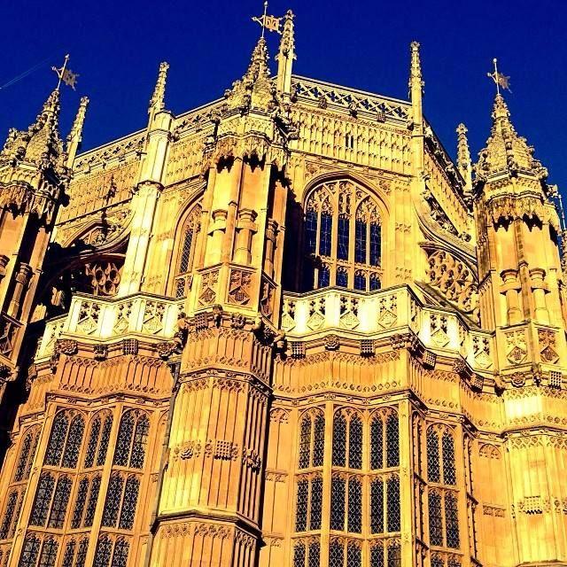 Parliament - London, England Photo by: Danielle Yaghdjian