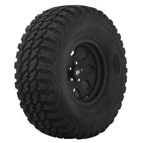 Pro Comp Xtreme MT2 Radial Jeep Wrangler Tire 31x10.50R15