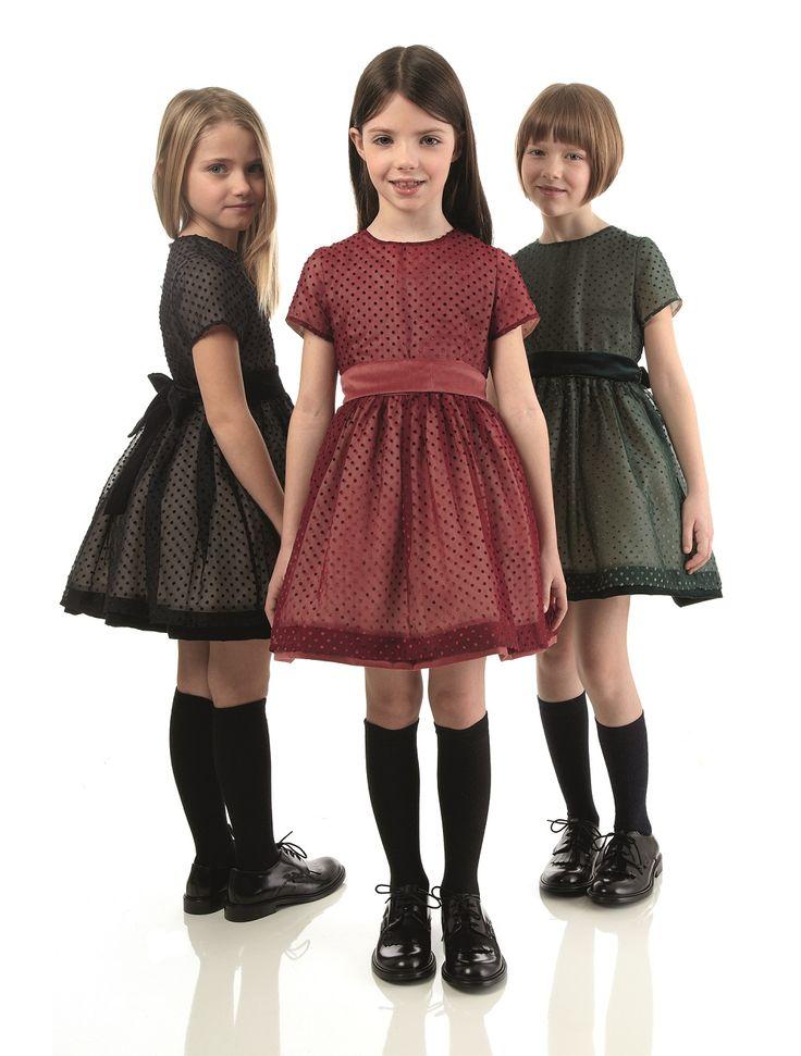 Fendi Kids Fall/Winter 2014-15 Collection
