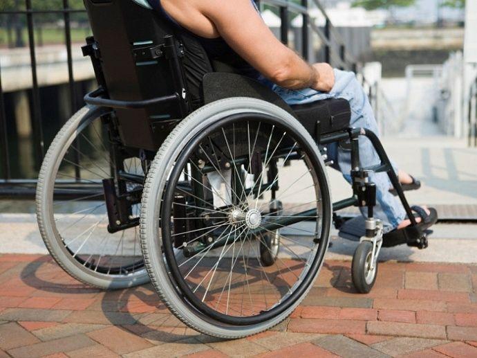 Инфраструктуру для инвалидов будут тестировать каскадеры