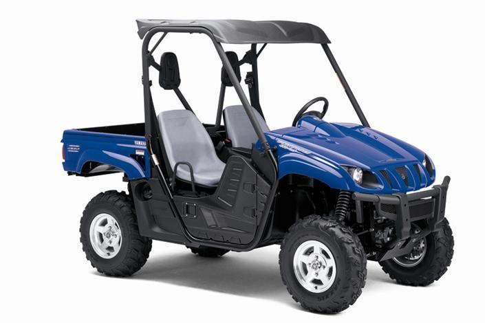 Utility Vehicle For Sale Union City Tn >> Yamaha Rhino 700 FI Automatic 4x4 | Hobby Farm Equipment | Pinterest | Photos, Rhinos and 4x4