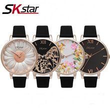 De Metal de moda de Malla patrón de Mariposa Reloj de Las Mujeres Señoras de Los Hombres de Lujo Marca Cuarzo reloj Masculino Del Relogio feminino montre femme(China (Mainland))