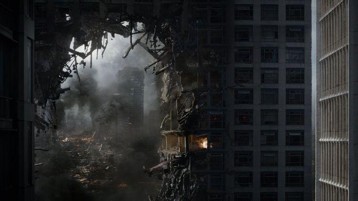 Godzilla (2014) - Trailer HD - http://www.dravenstales.ch/godzilla-2014-trailer-hd/