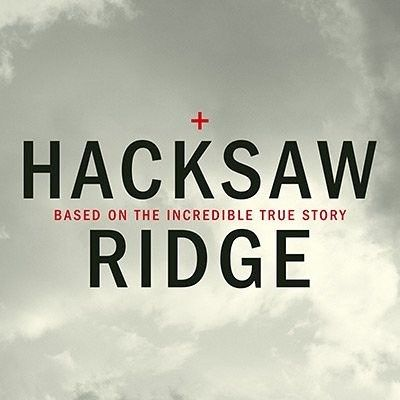 """Not a chick flick and I'd caution if you're opposed to war movies.  However as I watched I was incredibly impressed with the FAITH of a young man a soldier who stood strong for his belief.  If I'm ever criticized for my beliefs may I stand strong with half as much courage. """"Lord help me get one more""""  #hacksawridge #courage #Jesus #movie #souldeep #armedforbattle #girlswithswords #lionessarising #digitaldiscipleship"""
