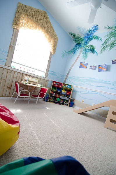 13 best twin boys playroom tropical images on pinterest for Ikea twin down douillette